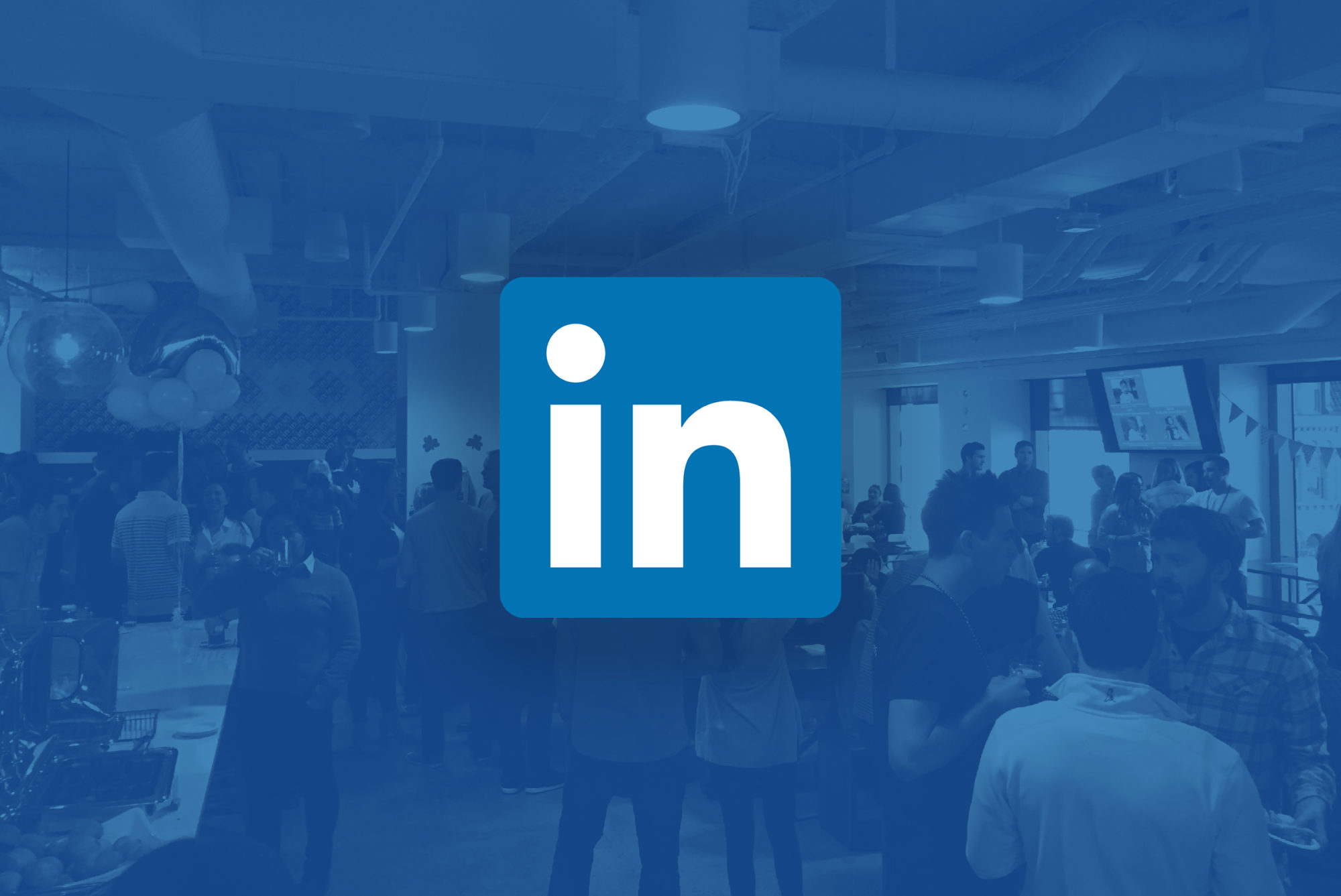 LinkedIn raised $5k for patients!
